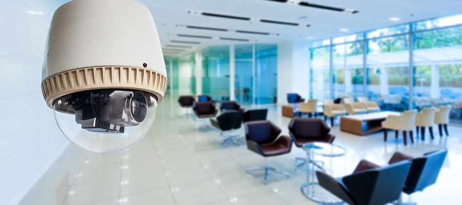 Why Your Business Needs Commercial Security Cameras
